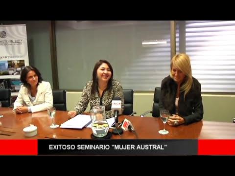 Osorno al Día: Exito seminario