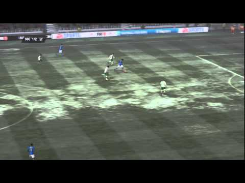MW3 and FIFA12 Latest News (HD)