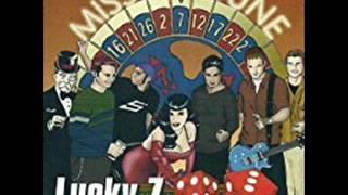 Watch Lucky 7 Derail video