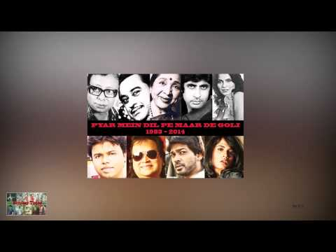 RD Burman's song recreated for Tamanchey -  BT