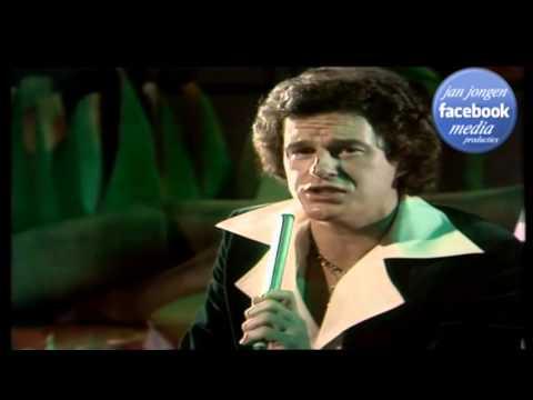 TERUG IN DE TIJD...don mercedes - Rocky