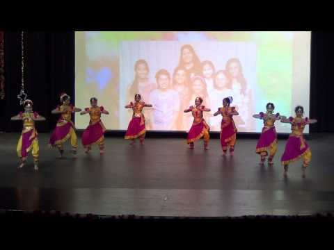 Semi Classical Fusion Dance video