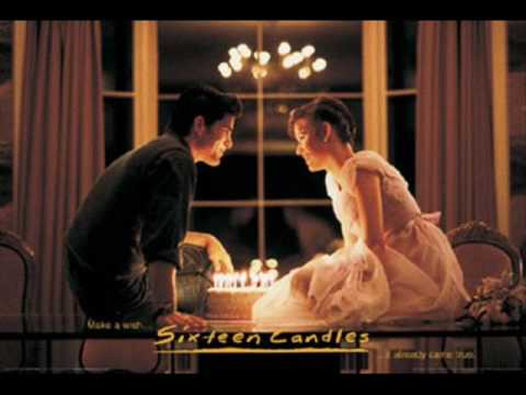 Sixteen Candles - song: If You Were Here by: Thompson Twins
