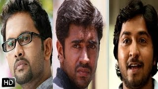 Thattathin Marayathu - Nivin Pauly And Aju Varghese To Work Together!