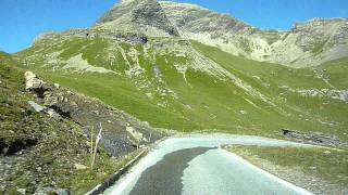 Switzerland 188 (Camera on board): Col du Sanetsch 3 (VS)