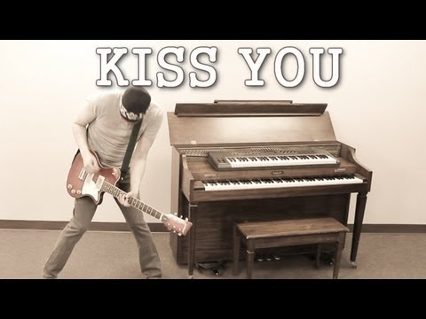 KISS YOU - One Direction cover