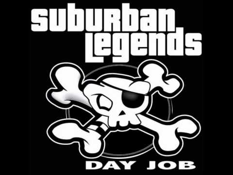 Suburban Legends - Open Up Your Eyes