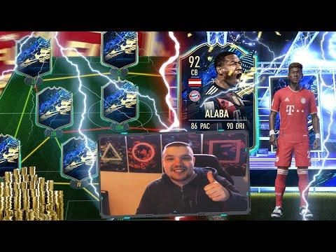 FIFA 21 LIVE Weekend League mit neuem TEAM RTG ! ✅ | + Fifa 21 Trading Tipps