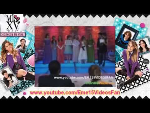 MissXV - Pruebas Para Ser Princesa [Capitulo 42]