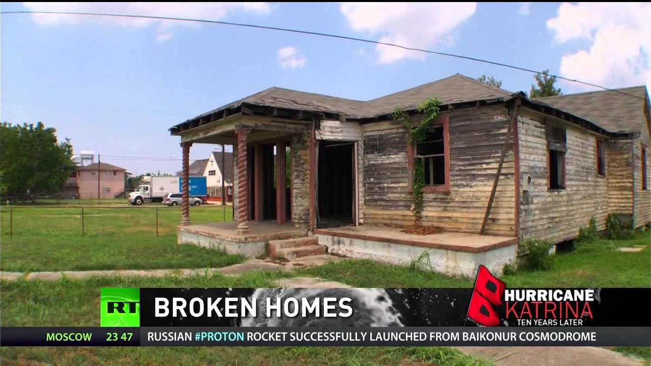 Complex laws keep families from rebuilding decimated homes