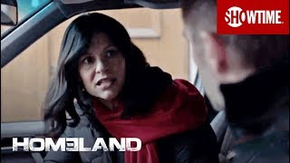 'If Things Go Wrong, This Is The Plan' Ep. 12 Official Clip | Homeland | Season 7