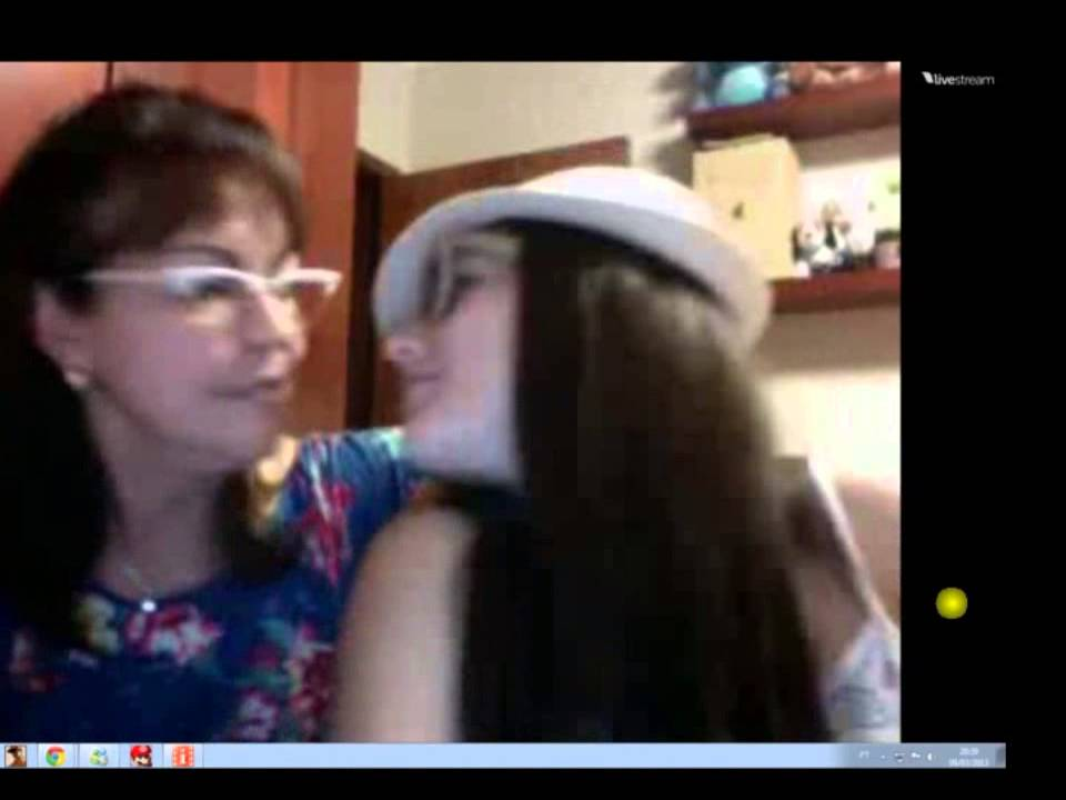 Amigas de la webcam 3 - 1 5