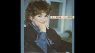 Watch K.t. Oslin Lonely But Only For You video