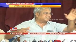 పోలవరం ప్రాజెక్టుకు డబ్బు చెల్లిస్తున్నది ఎవరు..! Undavalli Questions To CM Chandrababu - hmtv - netivaarthalu.com