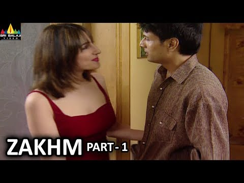 Zakhm Horror Crime Story Part - 1 | Aatma Ki Khaniyan | Sri Balaji Video