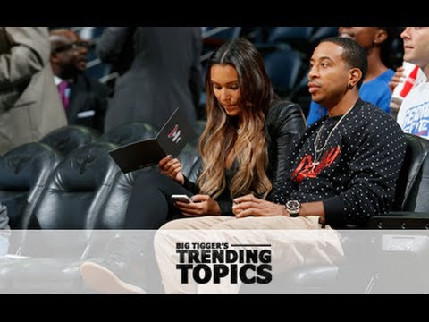Trending Topics: Ludicrous Child Support Payments From Ludacris?