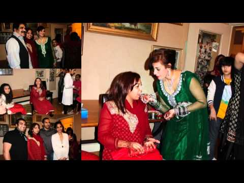 Bettinah Mehndi Ki Raat . Song By Models. 3 Large