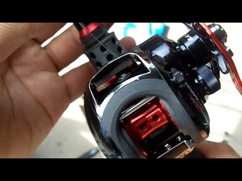 How To Put Line on Baitcaster - EASY