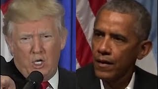 BUSTED! TRUMP JUST CAUGHT OBAMA'S FBI IN THE SCANDAL OF THE CENTURY!