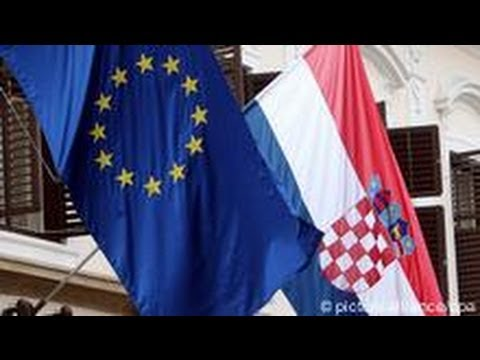 Croatia - A Future Greece? | Made in Germany