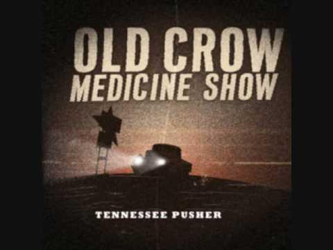 Old Crow Medicine Show - Humdinger