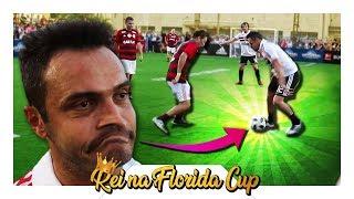 Faltou Fair Play no Jogo das Lendas entre São Paulo x Flamengo?