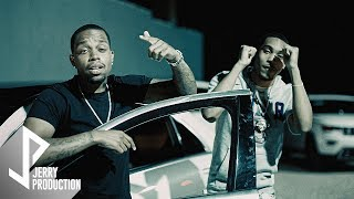 Blade Icewood, Lil Blade, Payroll Giovanni, Peezy - Boy Would You (Official Video) Shot by @JerryPHD