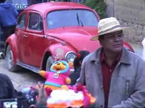 PAMPAS TAYACAJA Fiesta de enero del 2008