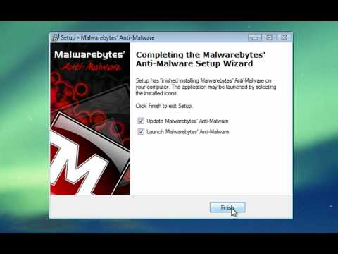 How To Remove Spyware and Malware - Malwarebytes Anti Malware Software