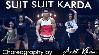 download lagu Suit Suit Karda   Song  Aadil Khan gratis