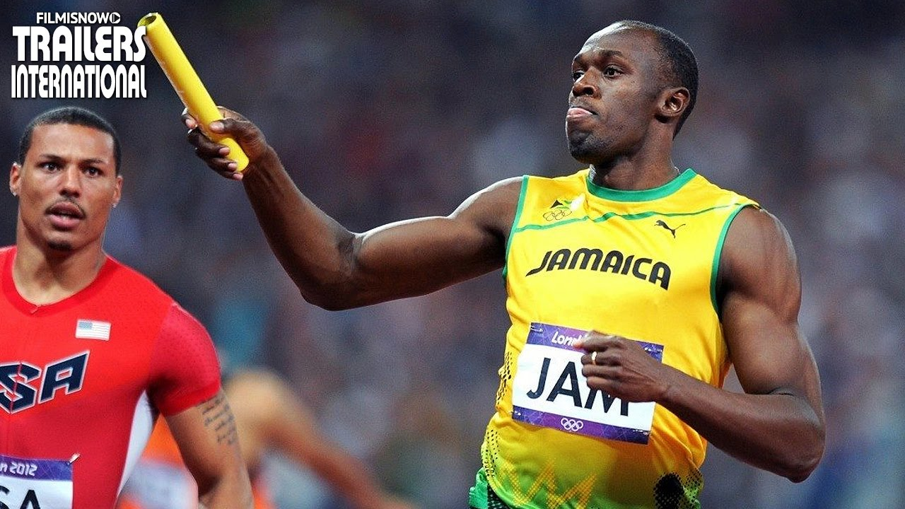 I AM BOLT | Official Trailer - Usain Bolt Documentary [HD]