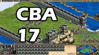 Age of Empires 2: Castle Blood Auto - 4v4 Britons