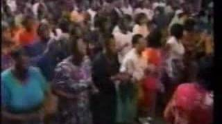 Bishop G. E. Patterson - He Brought Me Out