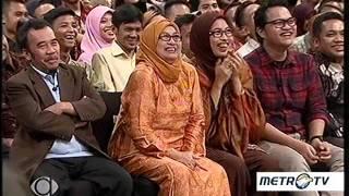 Mata Nadjwa 17 April 2016 - Panggung Gus Mus ( Mustofa Bisri ) # 7