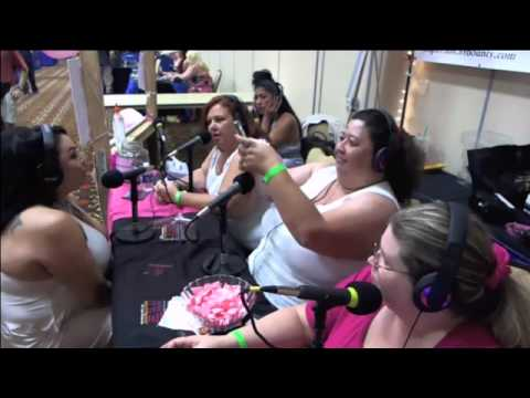 Julia Sands Bbw Fanfest 2013-07-27 video