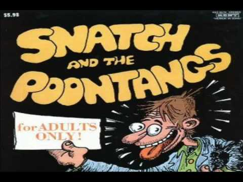 Snatch & the Poontangs - The Signifyin' Monkey Part 2