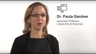 Dr. Paula Gardner, Digital Media in Therapy