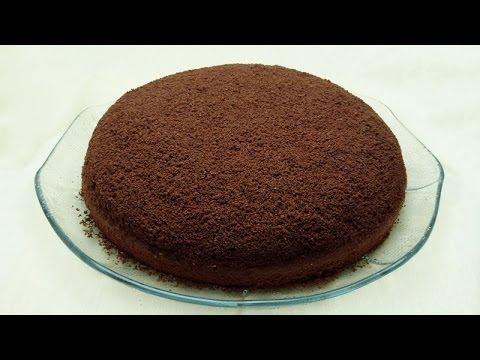 Köstebek Pasta Tarifi | Muzlu Çikolatalı