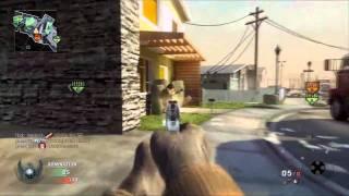 Black Ops Infinite Health Glitch