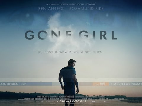 Gone Girl Review - AMC Spoilers