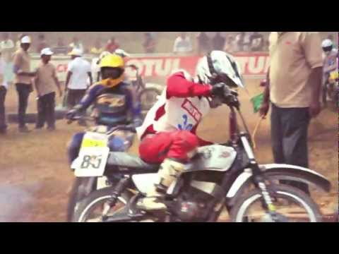 Extreme Motocross Racing in Hubli Dharwad