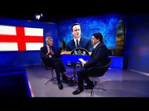 John Redwood: David Cameron Needs Labour's Help