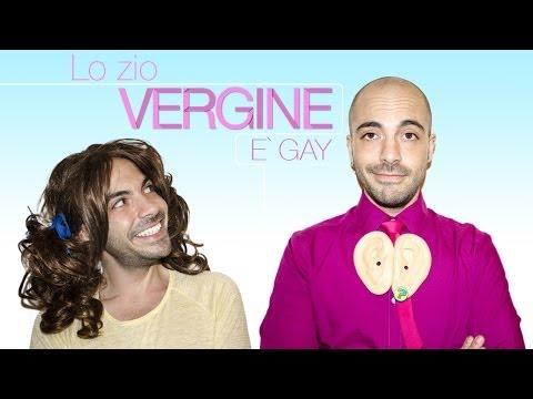 Lo zio Vergine è gay!