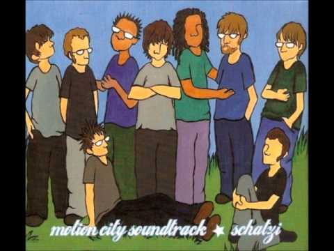 Motion City Soundtrack - Back To The Beat