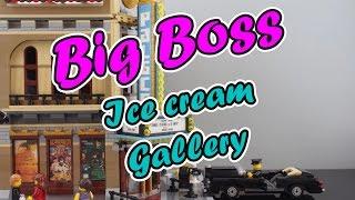 Watch Big Boss Gallery video