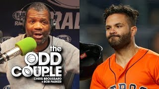 Carlos Beltran Steps Down & More MLB Cheating Allegations - Chris Broussard & Rob Parker