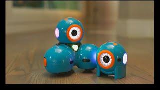 Wonder Workshop, Home of Dash & Dot Robots
