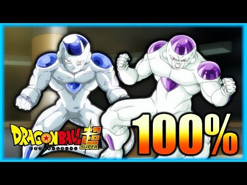 100% Final Form...FROST!? DRAGONBALL SUPER EPISODE 108 REVIEW