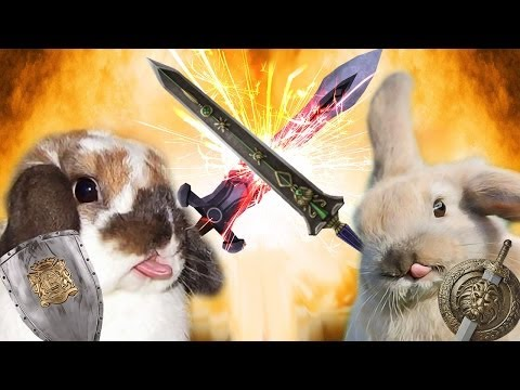 Overgrowth: BUNNY BROTHERS