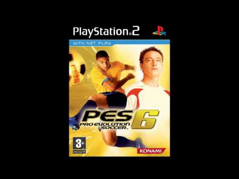 Pro Evolution Soccer 6 Soundtrack - Existence (Main Menu Music...